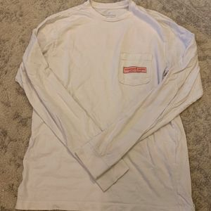 Vineyard Vines Original Logo Long Sleeve